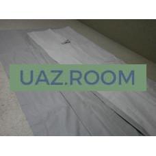 Обшивка  потолка  УАЗ 3153