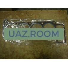 ПГБ  (прокладка головки блока) дв.409, 4091 УАЗ, 4052 ГАЗ с герметиком