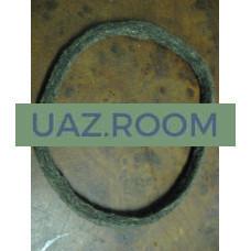 Войлок поворотного кулака (кольцо уплотнительное наружное сальника)  УАЗ Хантер, Патриот, 3160