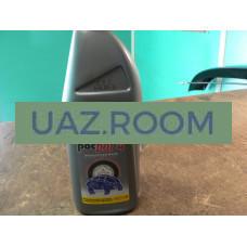 Тормозная жидкость 'РосДОТ 4' (1 л) г. Дзержинск