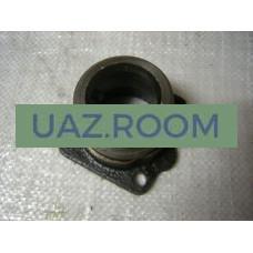 Крышка  лючка  КПП  УАЗ 469 (рычага)