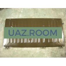 Борт УАЗ 469, 31514, 31519 задний (под крышу, грунтованный)