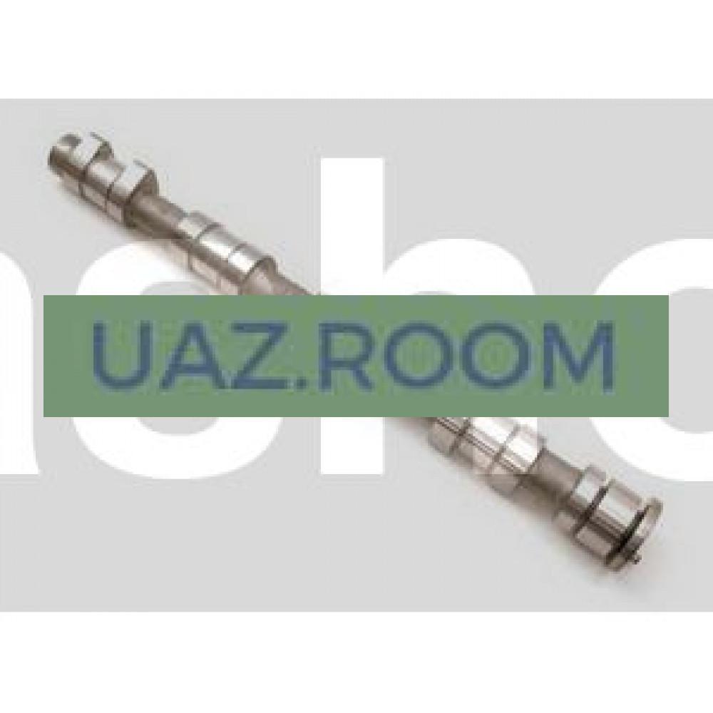Вал  распределительный 4062 (инжектор), 4052, 40522 ГАЗ; УАЗ 409, 40904; 4091 выпускной