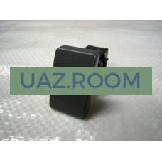 Выключатель  скоростей отопителя  УАЗ Патриот (приборной панели), 5 конт. (992.3710-07.17)