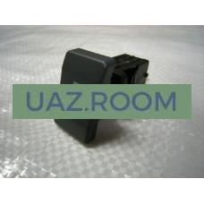 Выключатель  обогрева заднего стекла  УАЗ Патриот (приборной панели), 5 контактов