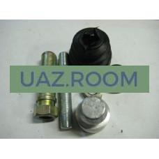 Ремкомплект  РЦС (цилиндра выкл. сцепления рабочего) УАЗ 452, 469 (КООПЕРАТИВ) **