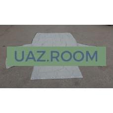 Утеплитель  тента  УАЗ 469, 31512