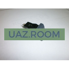 Выключатель  обогрева наружных зеркал  УАЗ Патриот (приборной панели), 5 контактов**