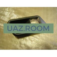Облицовка  внутренняя ручки двери  УАЗ Патриот 2005-11 правая