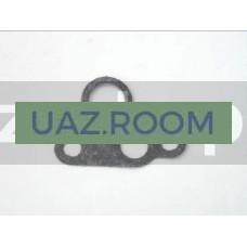 Прокладка  масляного насоса УАЗ дв.ЗМЗ 409, 514, ГАЗ дв.406, паронит ('ВАТИ')