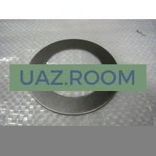Кольцо  маслоотражающее подшипника 7608 (хвостовика УАЗ Хантер, 3160) заднего моста **
