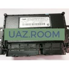 МИКАС (блок управления)  11.821.3763 001-01 Патриот (с кондиционером, два электровентилятора)