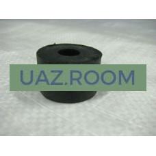 Подушка  амортизатора переднего  УАЗ 3160, Патриот (штока), резина