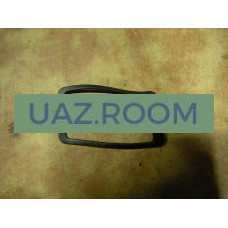 Прокладка  корпуса  ручки (уплотнитель ручки двери резиновый)  УАЗ 452