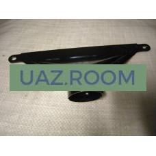 Патрубок  обдува ветрового стекла  УАЗ 469 (ЗАВОД)