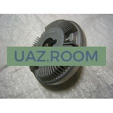 Гидромуфта (привода вентилятора)  УАЗ 452, 469 (без вентилятора)