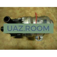 Мотор  отопителя салона  УАЗ Хантер, 3162 (с насосом d16) **