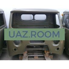 Каркас кабины  УАЗ 3303 (под дв.УМЗ (инжектор