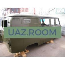 Каркас кузова  УАЗ 3909 КОМБИ (под дв.УМЗ (инжектор