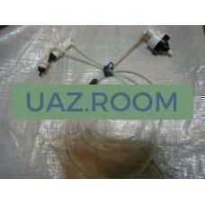 Гидрокорректор  фар  УАЗ 3741, 452