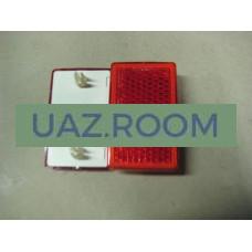 Катафот дверной УАЗ Патриот, 316X, ВАЗ 2108, 2109, ГАЗ 31029 (21.3731)