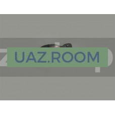 Коромысло  клапана  УАЗ 452, 469, ГАЗель, ПАЗ с втулкой 'ЗМЗ'