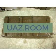 Борт УАЗ 469, 31512 задний (под тент, с крючками)