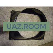 Диффузор  (кожух вентилятора)  УАЗ Патриот (с 2007 г.в.)