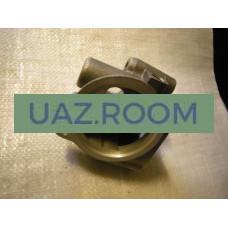 Корпус  термостата  дв.40904 УАЗ (Евро-3) без термостата (ЗМЗ)