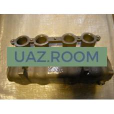 Ресивер  дв.40904 УАЗ (Евро-3) ЗМЗ