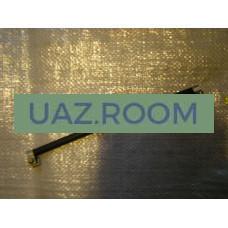 Шланг  вентиляции картера дв.40904 Евро-3 УАЗ, 40524, 40525 Евро-3 ГАЗ (ЗМЗ)