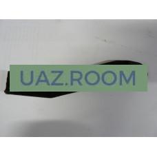Тяга  крепления радиатора  УАЗ 452 левая