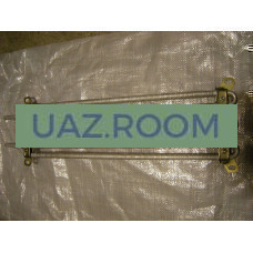 Радиатор  масляный  УАЗ Патриот 2007-2012 (ПРАМО-ТЕРМО)