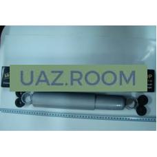 Амортизатор   УАЗ Патриот, 3153, 3159, 3162 задний; 33036, 39094 газомасл.  'MetalPart', с втулками